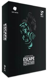 Escape from the Aliens in Outer Space Ultimate Edition